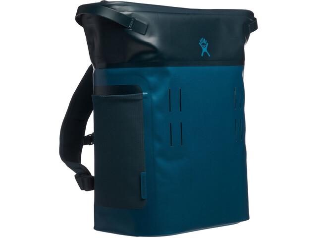 Hydro Flask Day Escape Soft Cooler Pack 20l, blauw/zwart